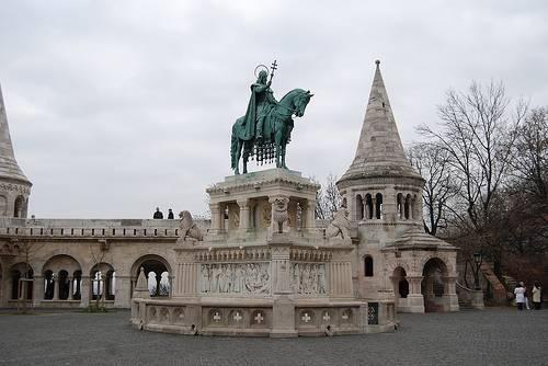Combinado de tres ciudades por centro Europa