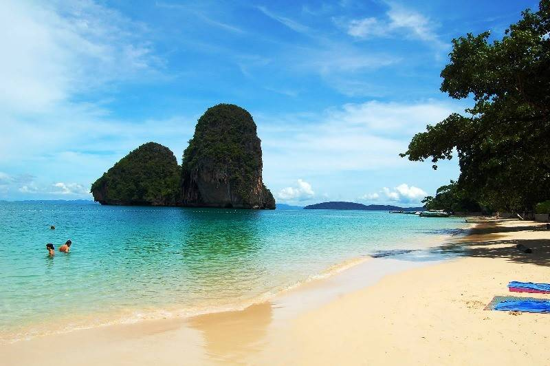 Un viaje para descubrir Tailandia: paisajes, templos y relax