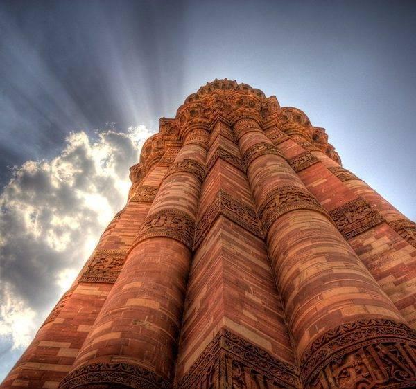 India norte y Mumbai: vive Las Indias en 14 días