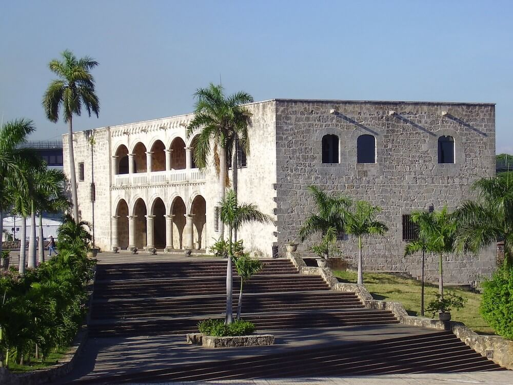 Un tour por lo imprescindible de Santo Domingo