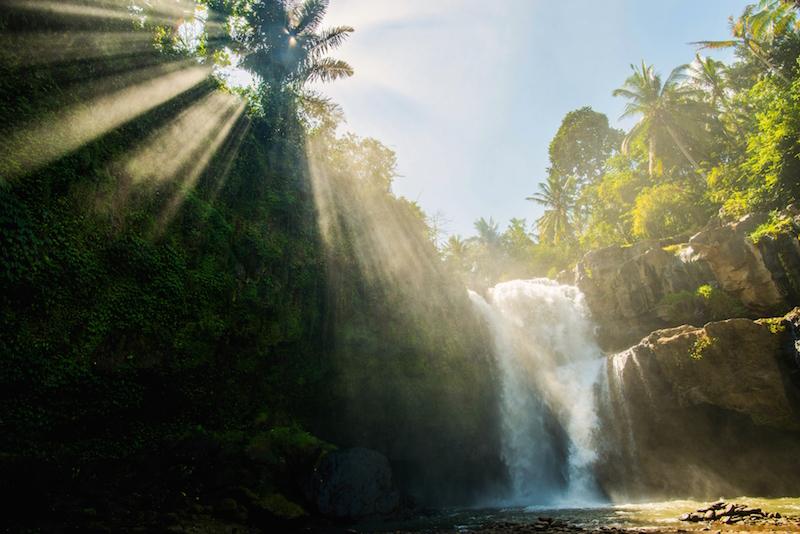 Un recorrido por lo mejor de Singapur e Indonesia