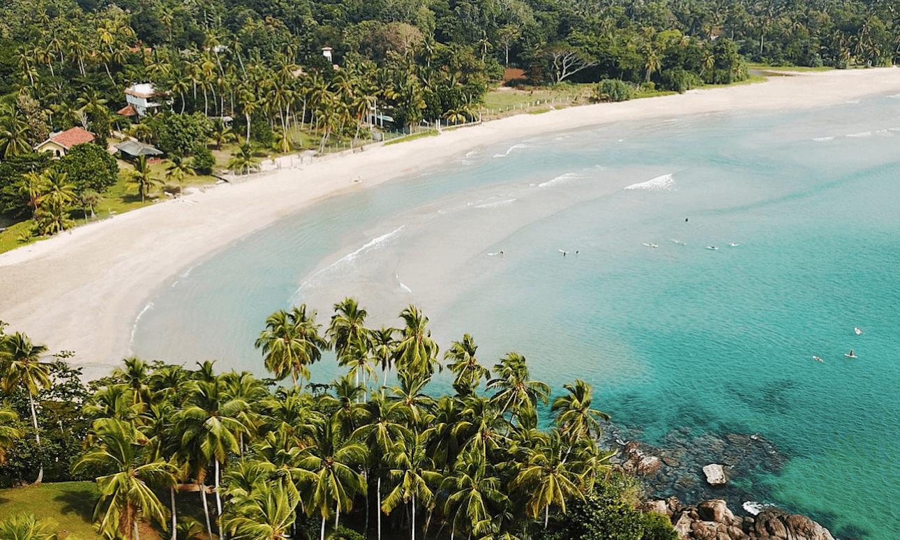 ¿En qué se parecen (o no) las costumbres españolas a las de Sri Lanka?