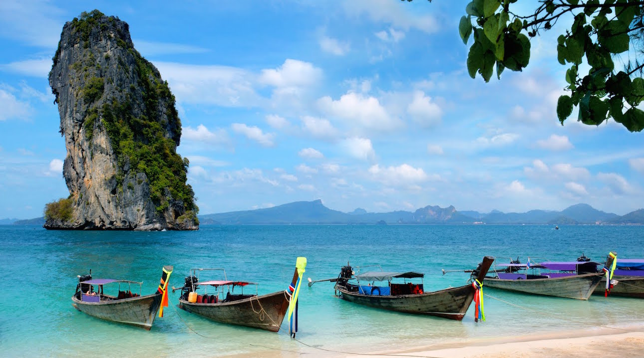 Vacunas recomendadas para tu viaje a Tailandia