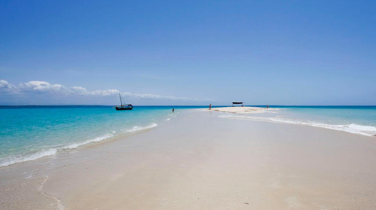 ¿Qué vacunas son necesarias para viajar a Tanzania?