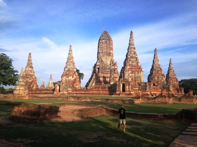 Esencias de Tailandia y Koh Phi Phi