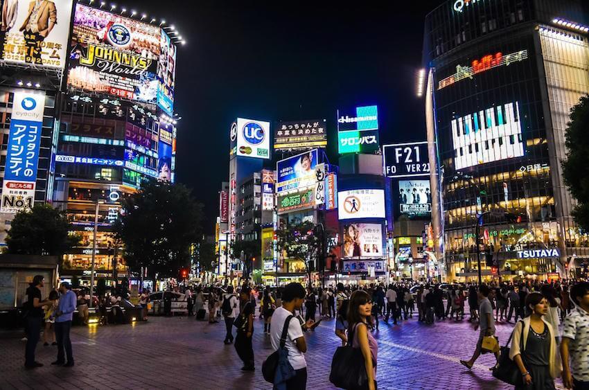 Descubre Japón en un viaje privado en pareja