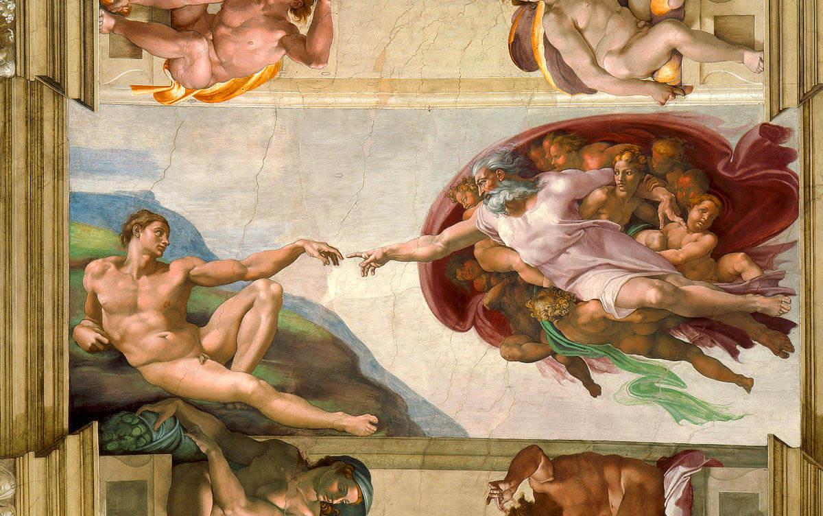 Visita a los maravillosos museos Vaticanos