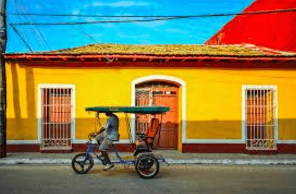 Visita el occidente de Cuba y relájate en Cayo Santa María