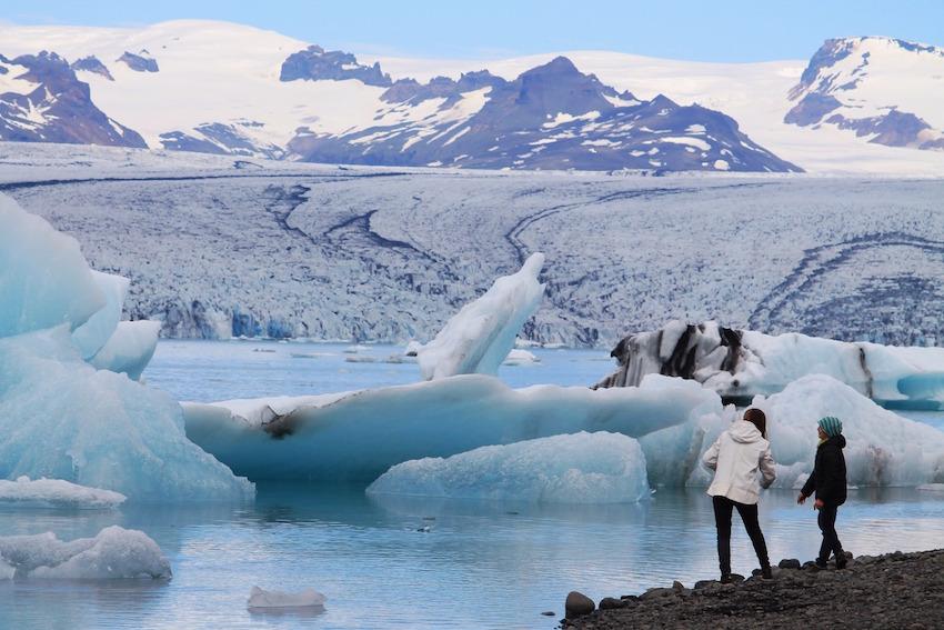 Un viaje para visitar lo esencial de Islandia