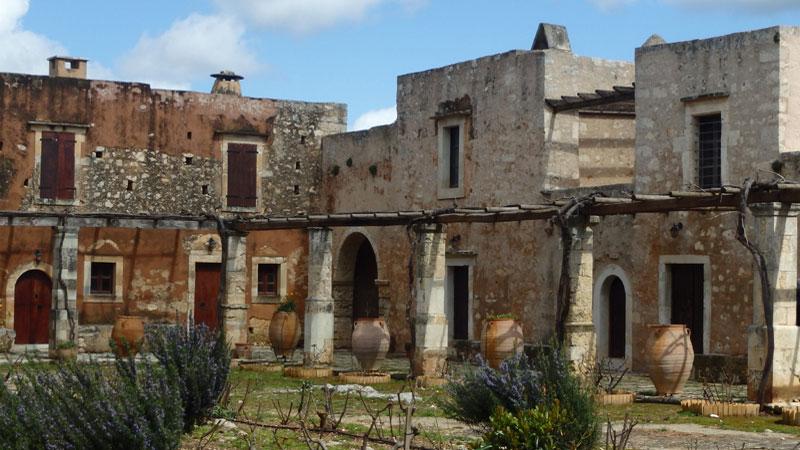 Descubre los secretos que esconde Creta