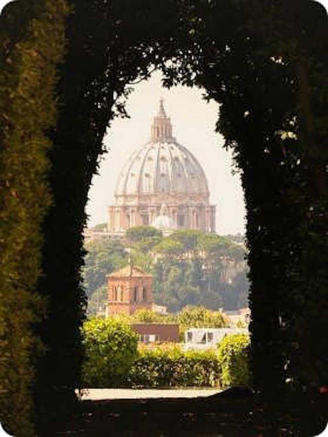 Escapada a Roma, la ciudad eterna