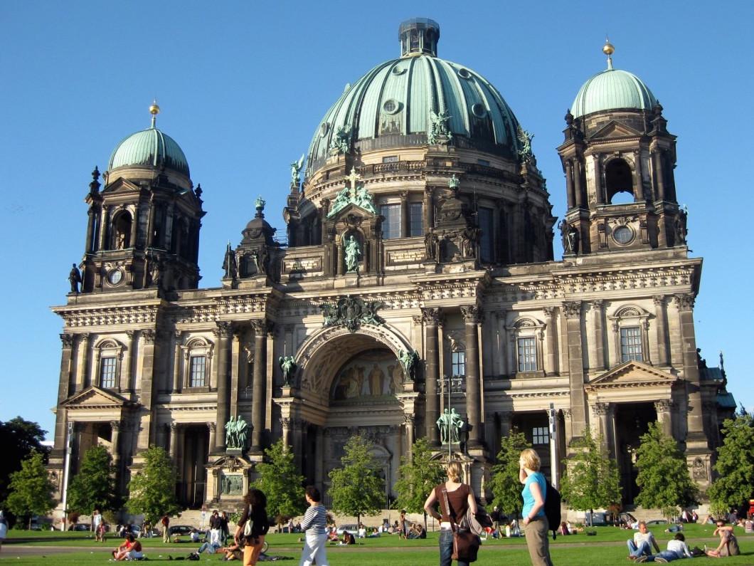 Los 12+1 hábitos para llevar en la maleta (o no) en tu viaje a Berlín
