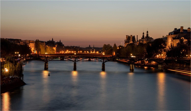 Tour 'Descubre París': rutas y paseos por sus calles