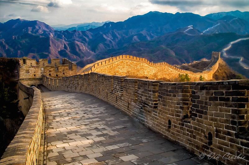 Conoce y recorre China a tu ritmo