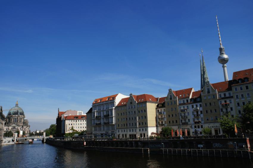 Un tour completo con el que descubrir Berlín