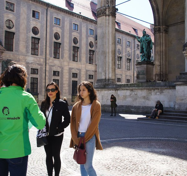 Un tour para conocer a fondo Múnich