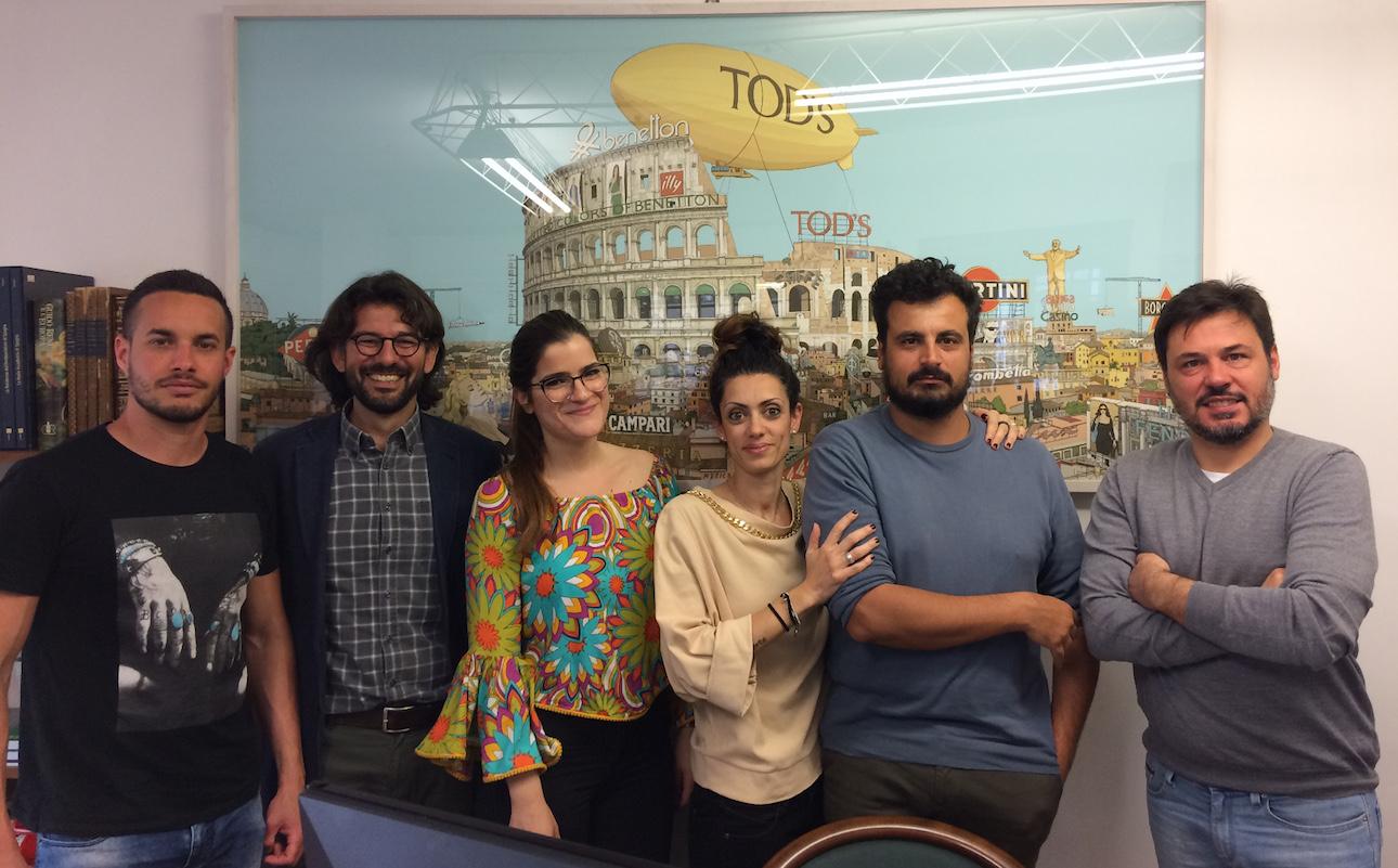 En Roma: Descubriendo Italia en español y de forma original