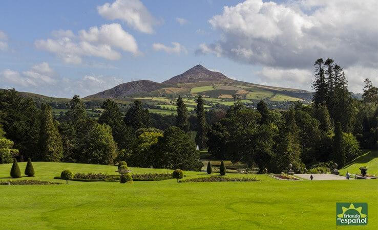 Un tour de película en las montañas Wicklow (Irlanda)