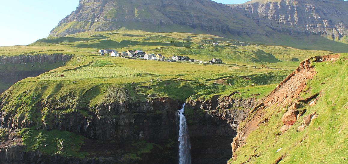 Un recorrido por la isla de Vágar (Islas Feroe)