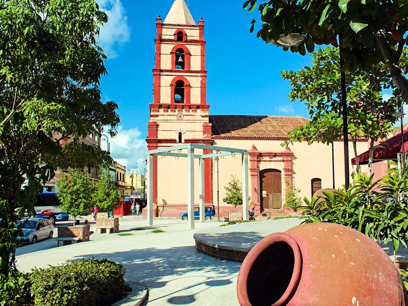 Cuba al completo: ocio, historia, cultura y naturaleza