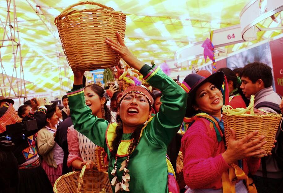 Perú mágico: historia, leyendas y misterios