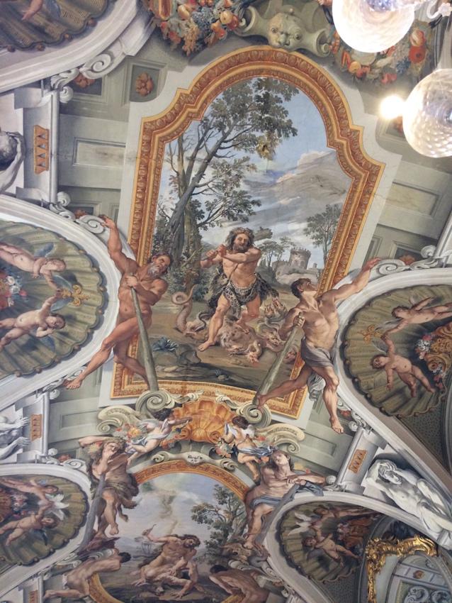 Un tour por el corazón barroco de Roma