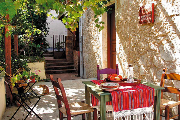 Recorre Creta a tu ritmo y a tu aire