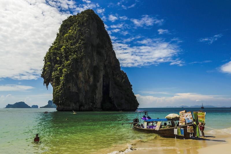 Recorrido por Tailanda con todo incluido