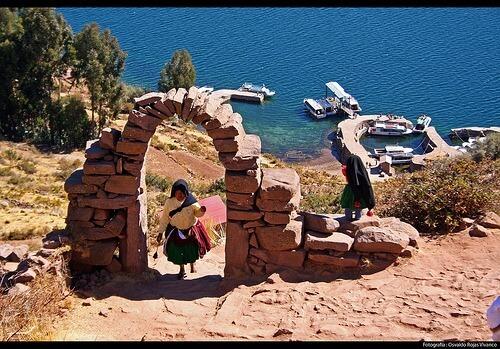 Viaje Perú, Costa Sierra y Selva